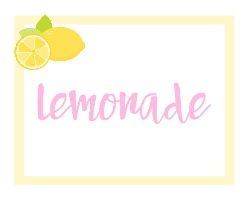 LemonadeTag