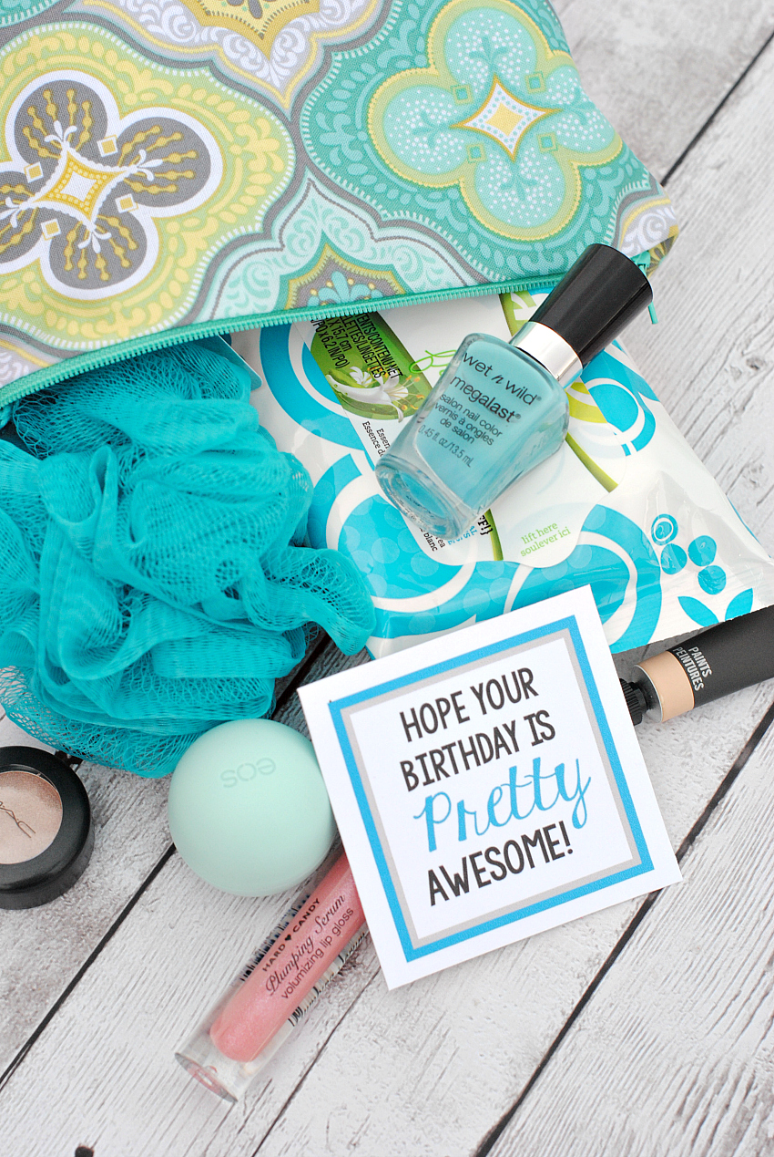 Quot Pretty Awesome Quot Gift Idea Fun Squared