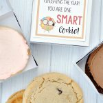 Smart Cookie Graduation Gift Idea