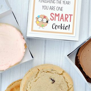 Smart Cookie Gift Idea
