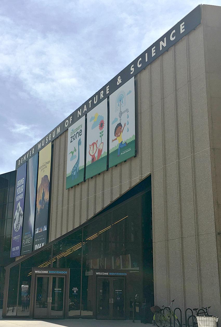 Denvermuseum