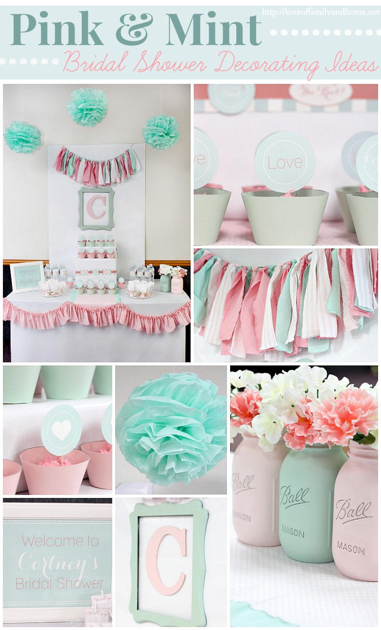 Kitchen Tea Themes Bridal Shower Theme Ideas Fun Squared