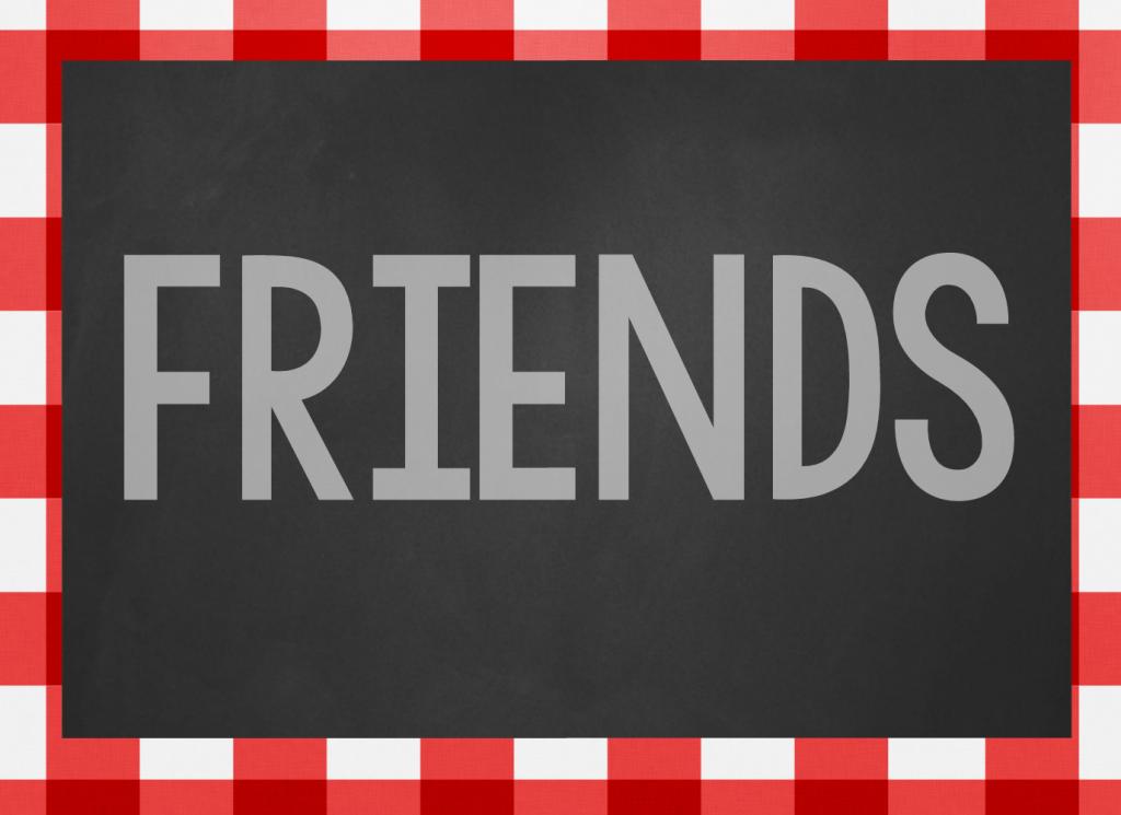 FriendsBBQTag