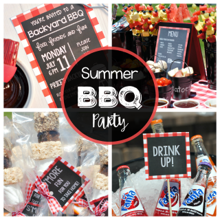 Outdoor BBQ Ideas for a Fun Summer Party