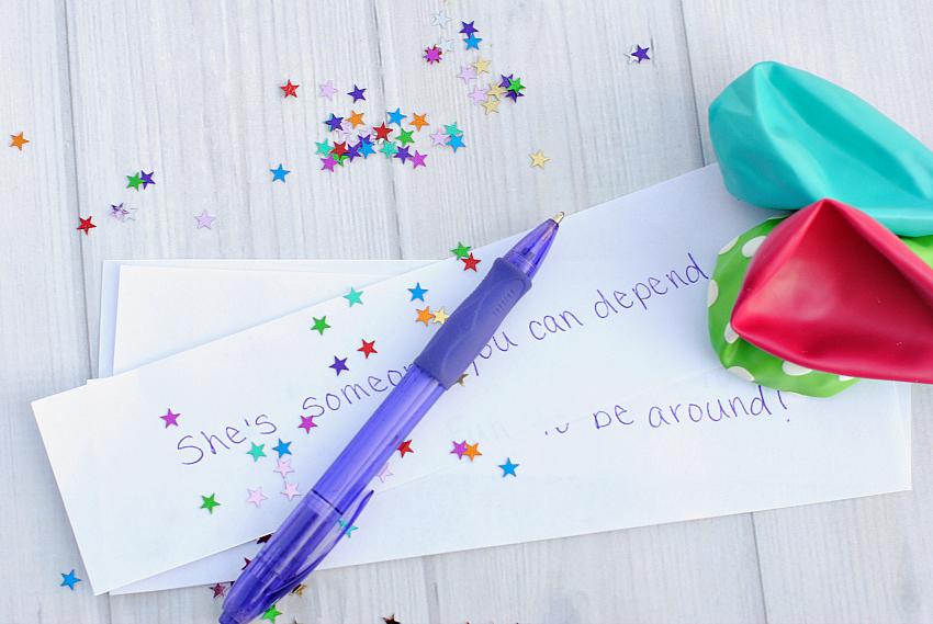 Easy Birthday Gift Idea