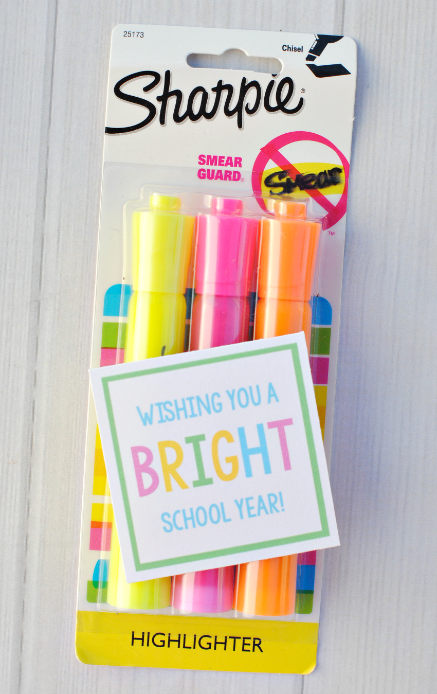 Highlighters Gift
