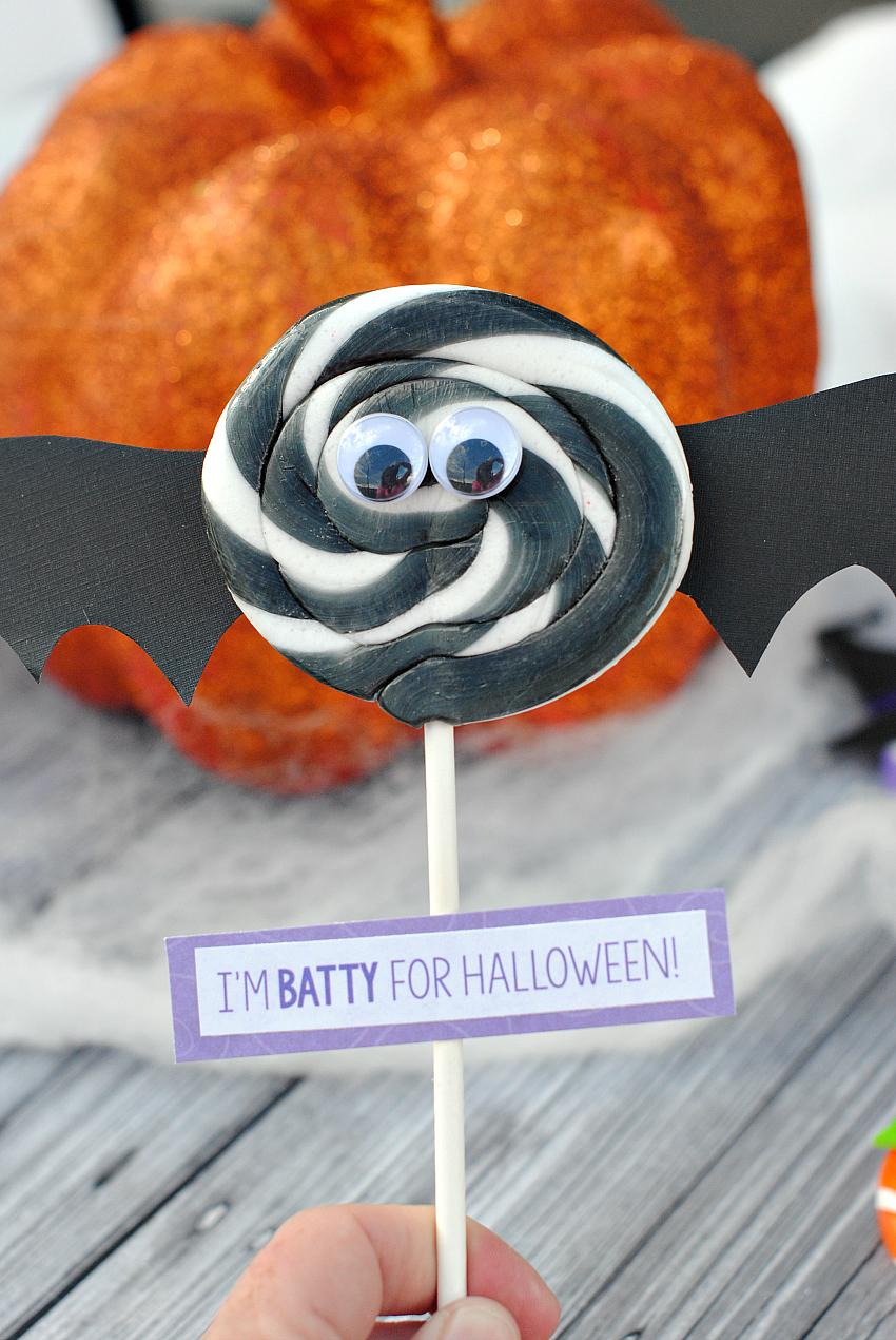 Bat Party Favors