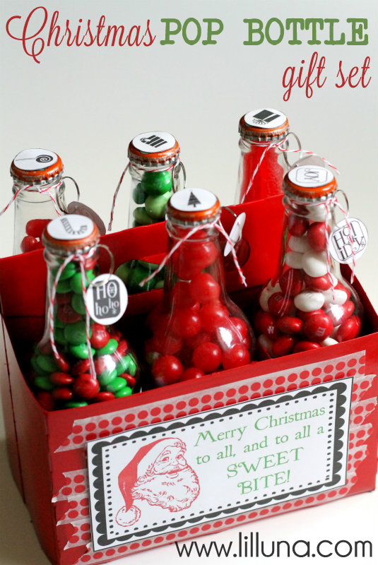 New ideas for christmas gifts to make