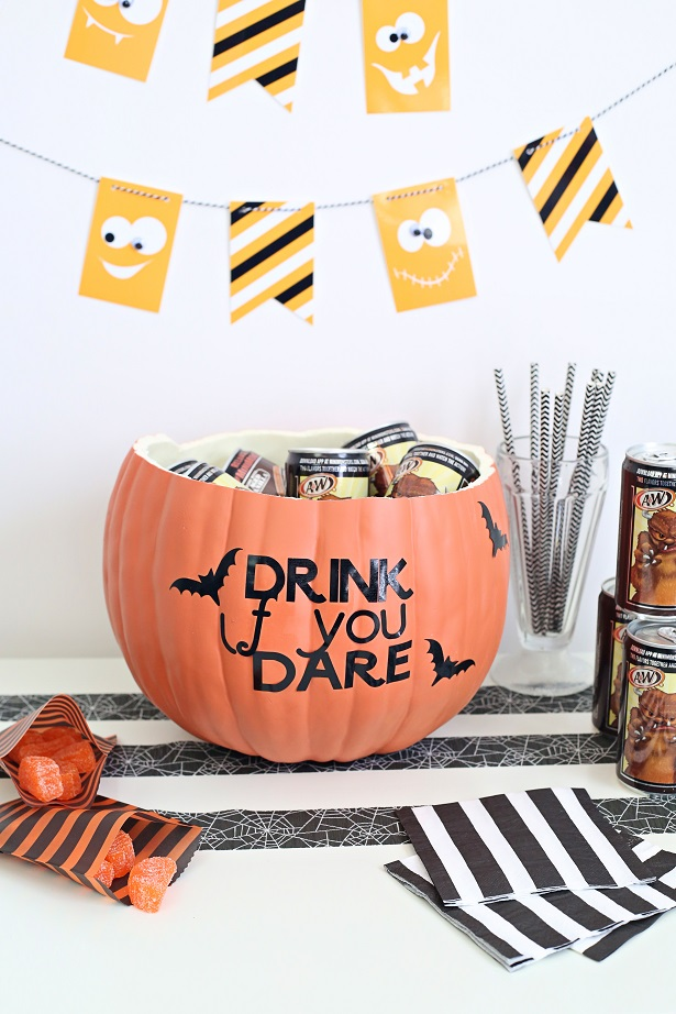 Halloween Party Decorations
