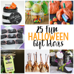 25 Cute Halloween Gift Ideas to Give Your Friends