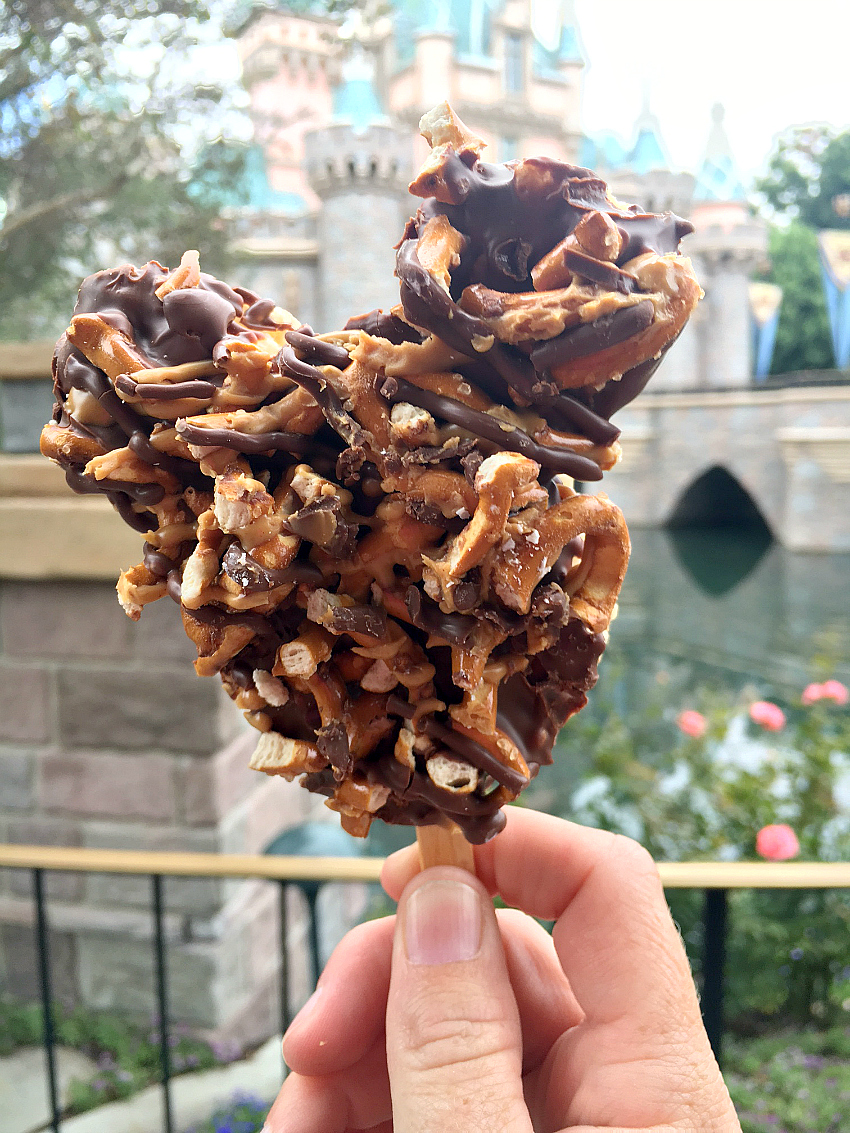 Best Treats at Disneyland