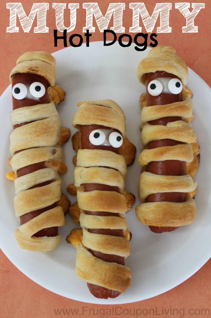 mummy-hot-dogs-recipe-halloween-frugal-coupon-living-682x1024