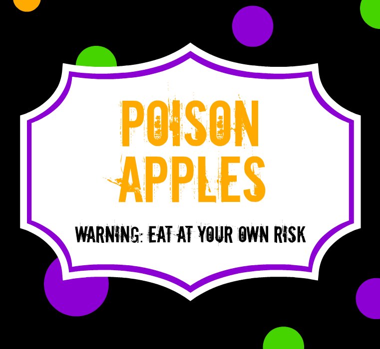 poisonappletags