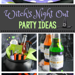 Witch's Night Out Party
