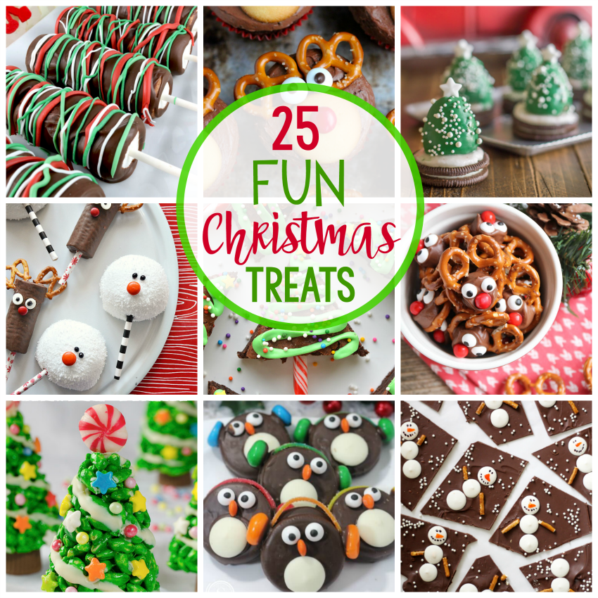 Fun creative christmas cookie containers fun squared for Christmas cookies to make for gifts