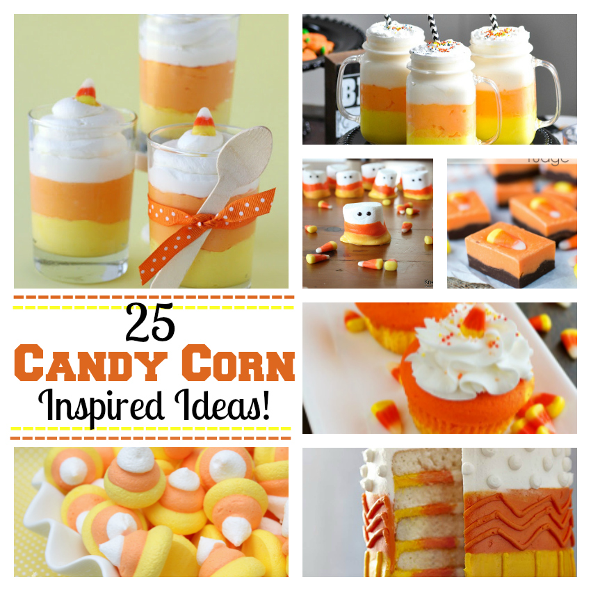 Fun Things to do with Candy Corn