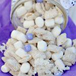 Coconut Muddy Buddies Recipe