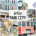 Hello Park City!