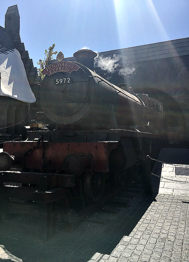 Tips for Visiting Harry Potter World