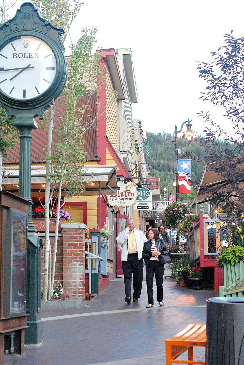 Things to do in Park City Utah