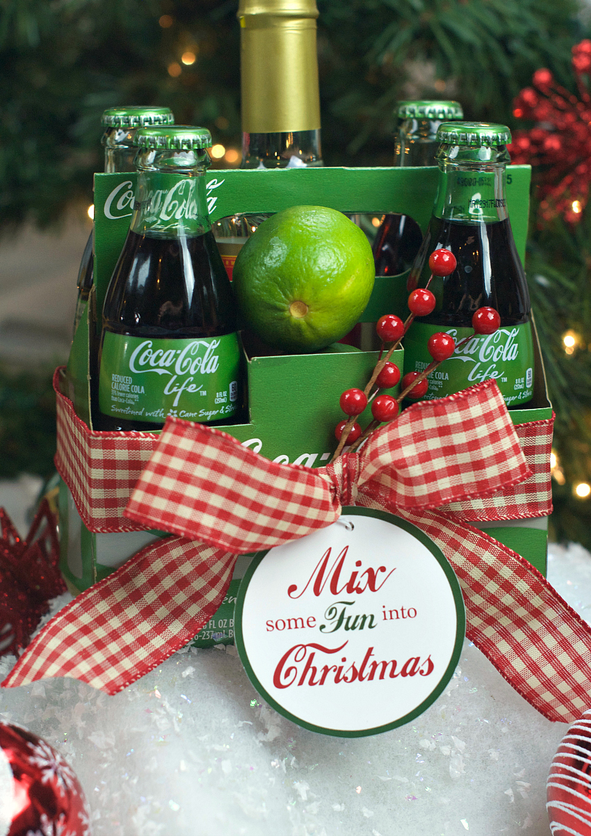 Coca-Cola Christmas Gift Ideas – Fun-Squared