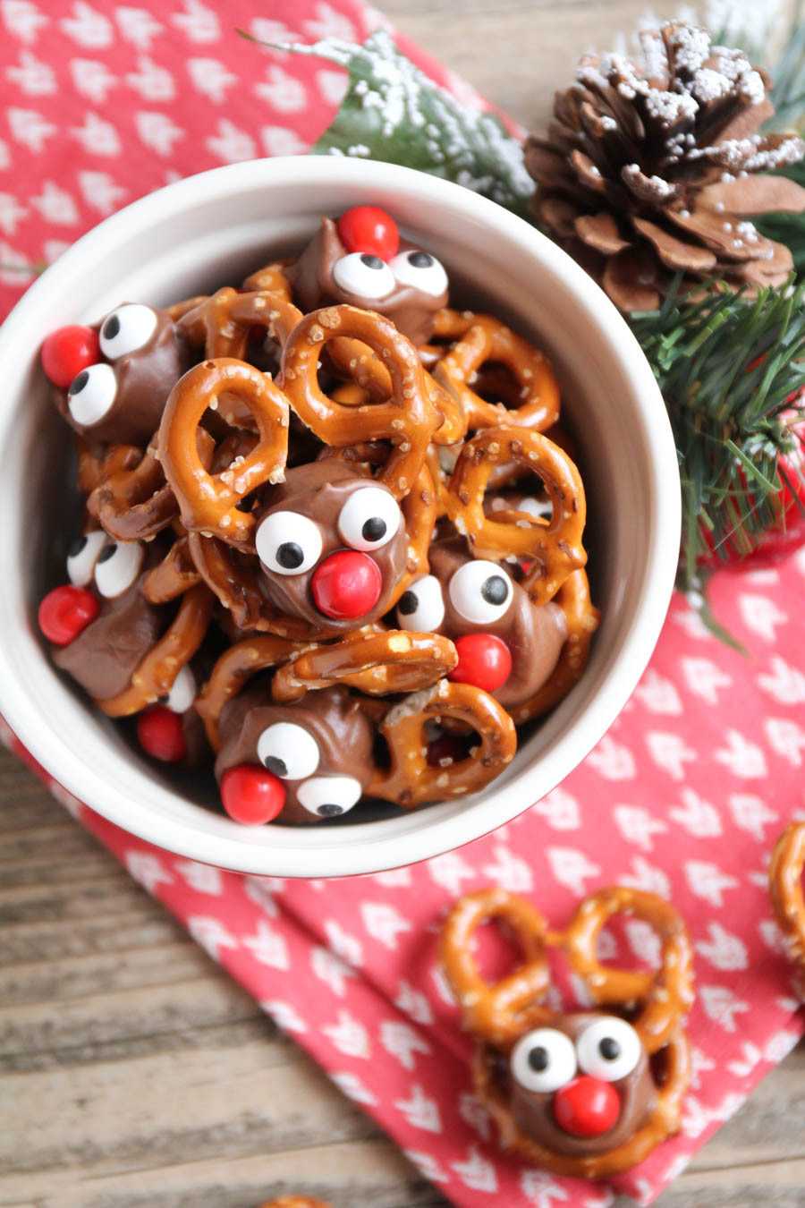 25 Fun Christmas Treat Ideas – Fun-Squared