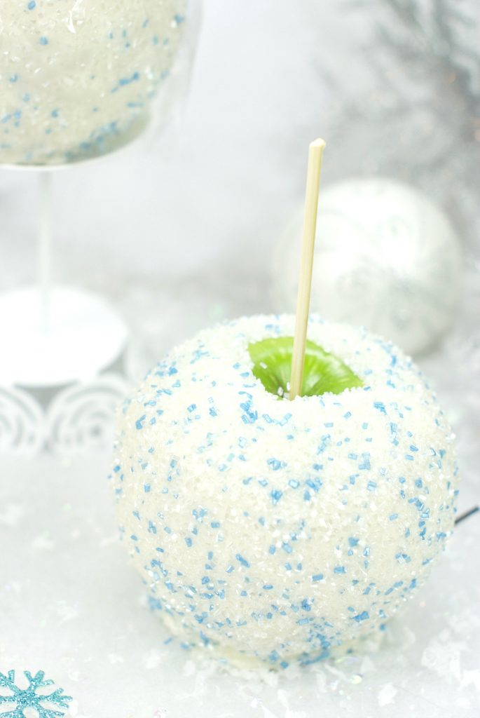 Snowball Apples