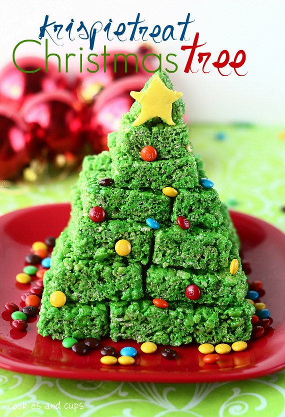 christmas treat ideas - Christmas Dessert Decorations