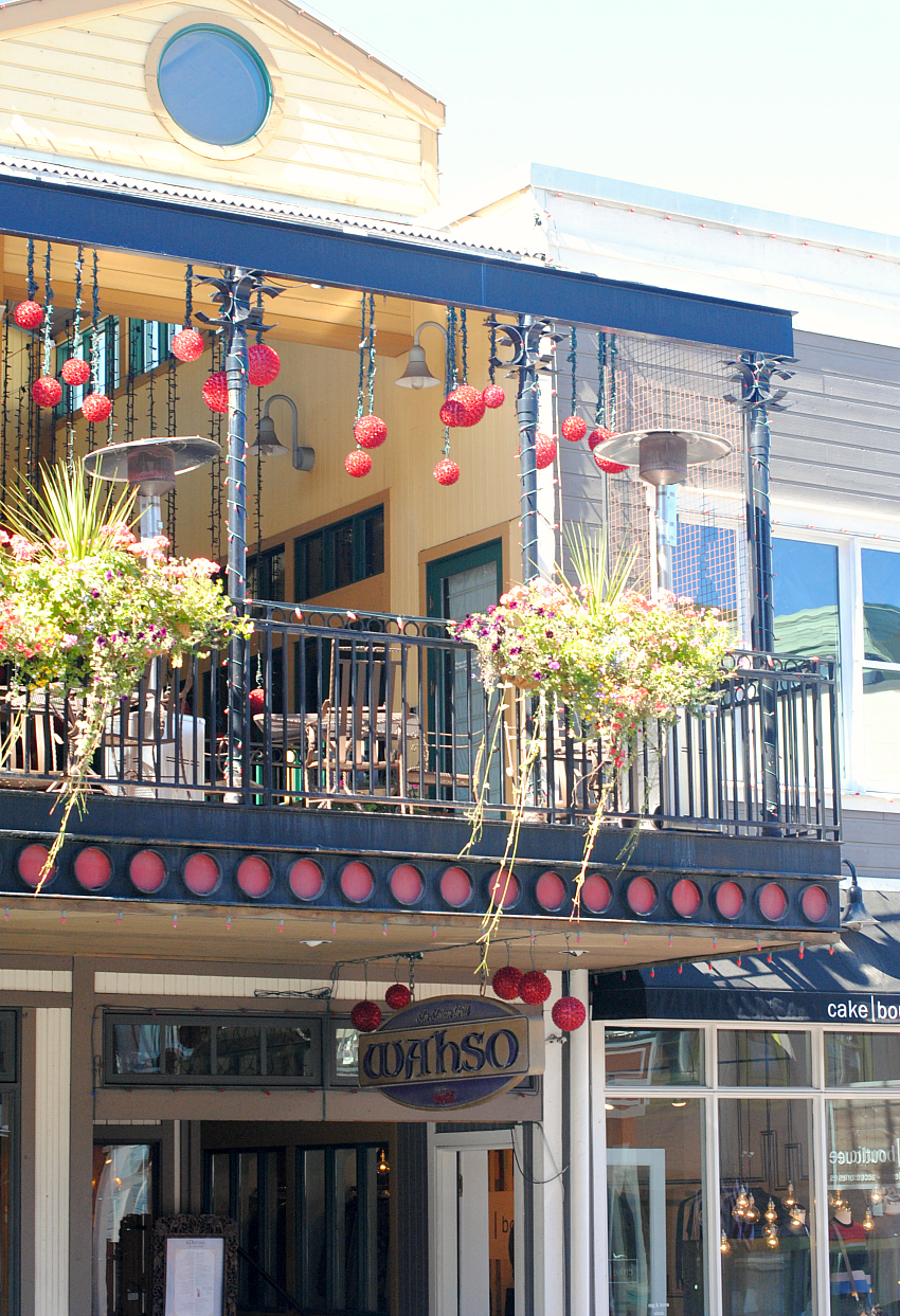 Wahso-Favorite Restaurant in Park City, Utah