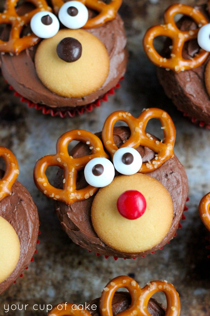 Cute Christmas Treat Ideas
