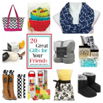 20 Great Gifts for your Friends: A Gift Guide