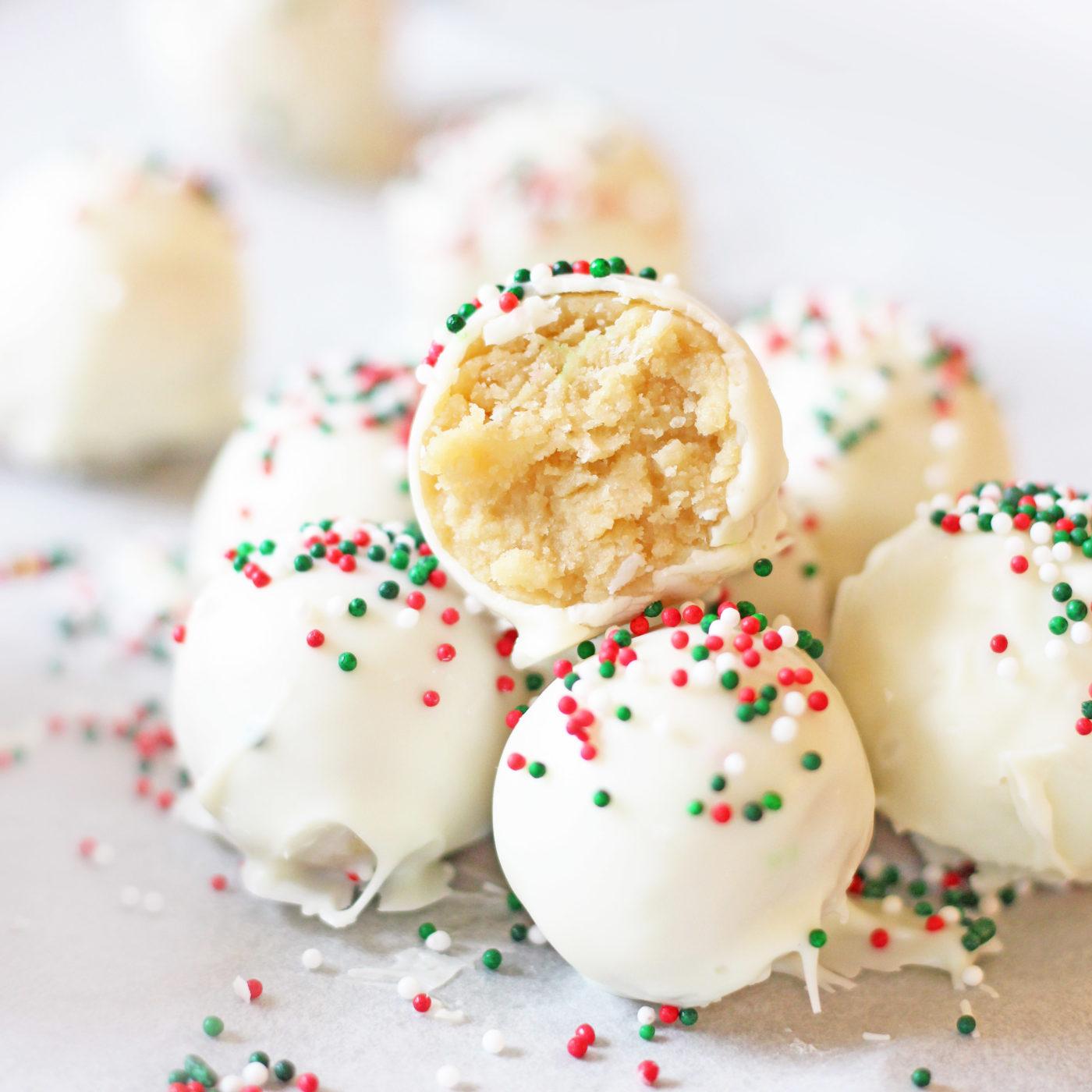 25 Fun Favorite Christmas Cookies – Fun-Squared