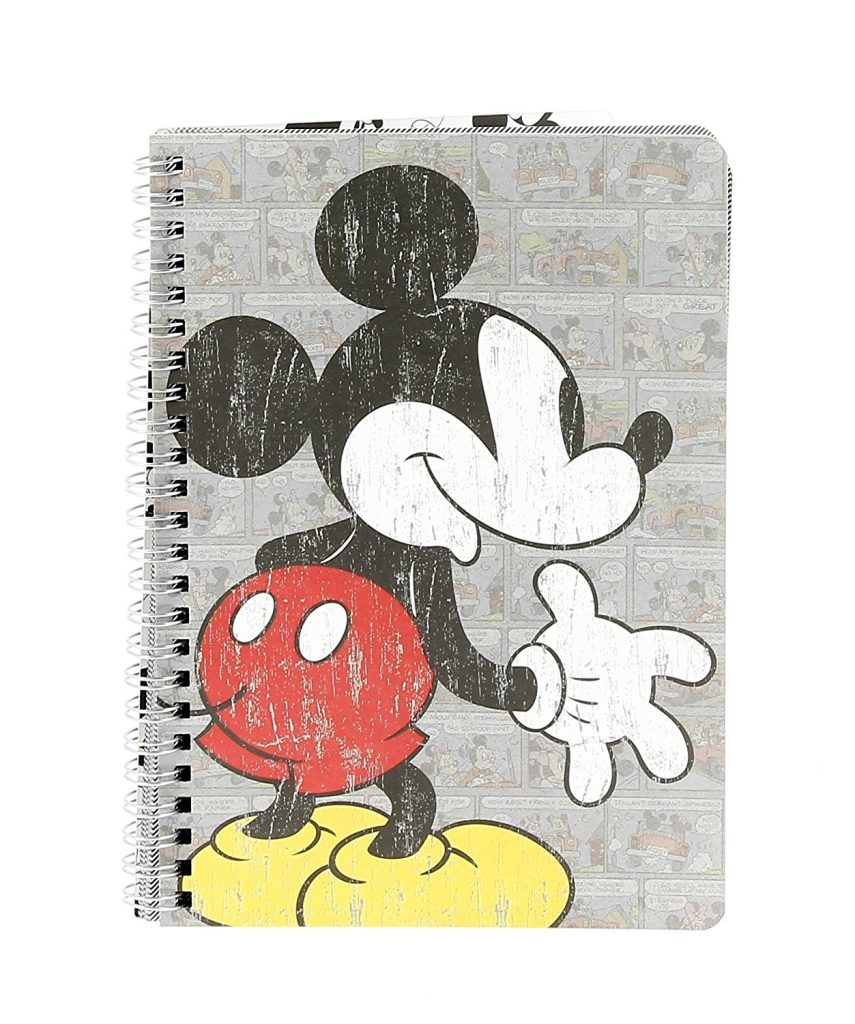 disneynotebook