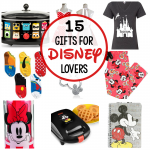 Disney Lovers Gift Guide