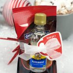 Flavored Hot Chocolate Gift Idea