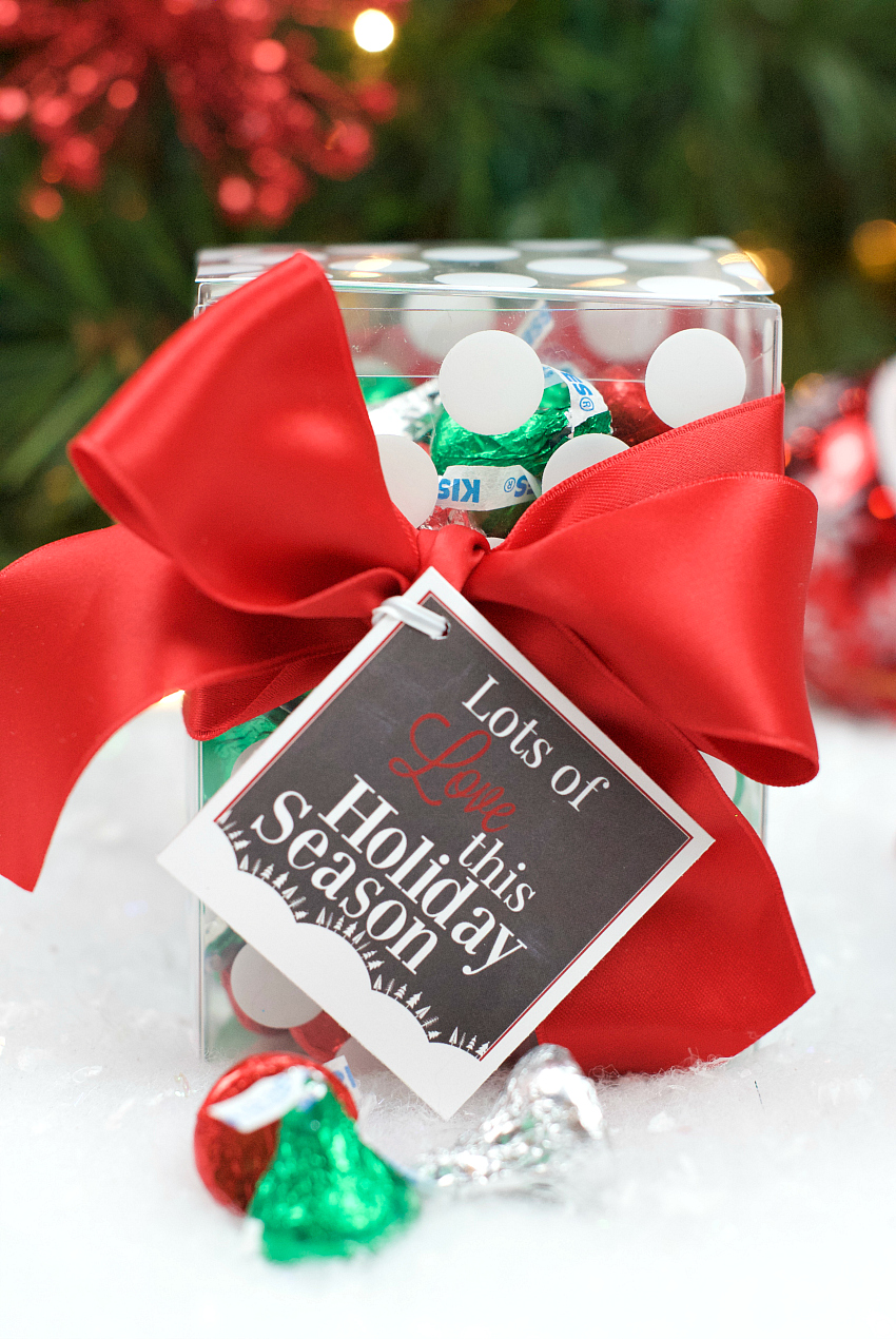 Chocolate Gift Ideas for Christmas – Fun-Squared