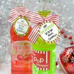 """Popped"" Christmas Gift Idea"