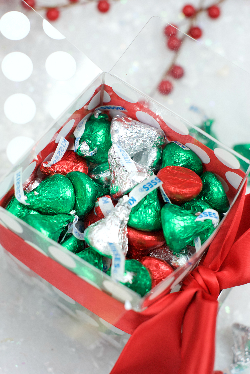 Chocolate Christmas Gift & Chocolate Gift Ideas for Christmas u2013 Fun-Squared