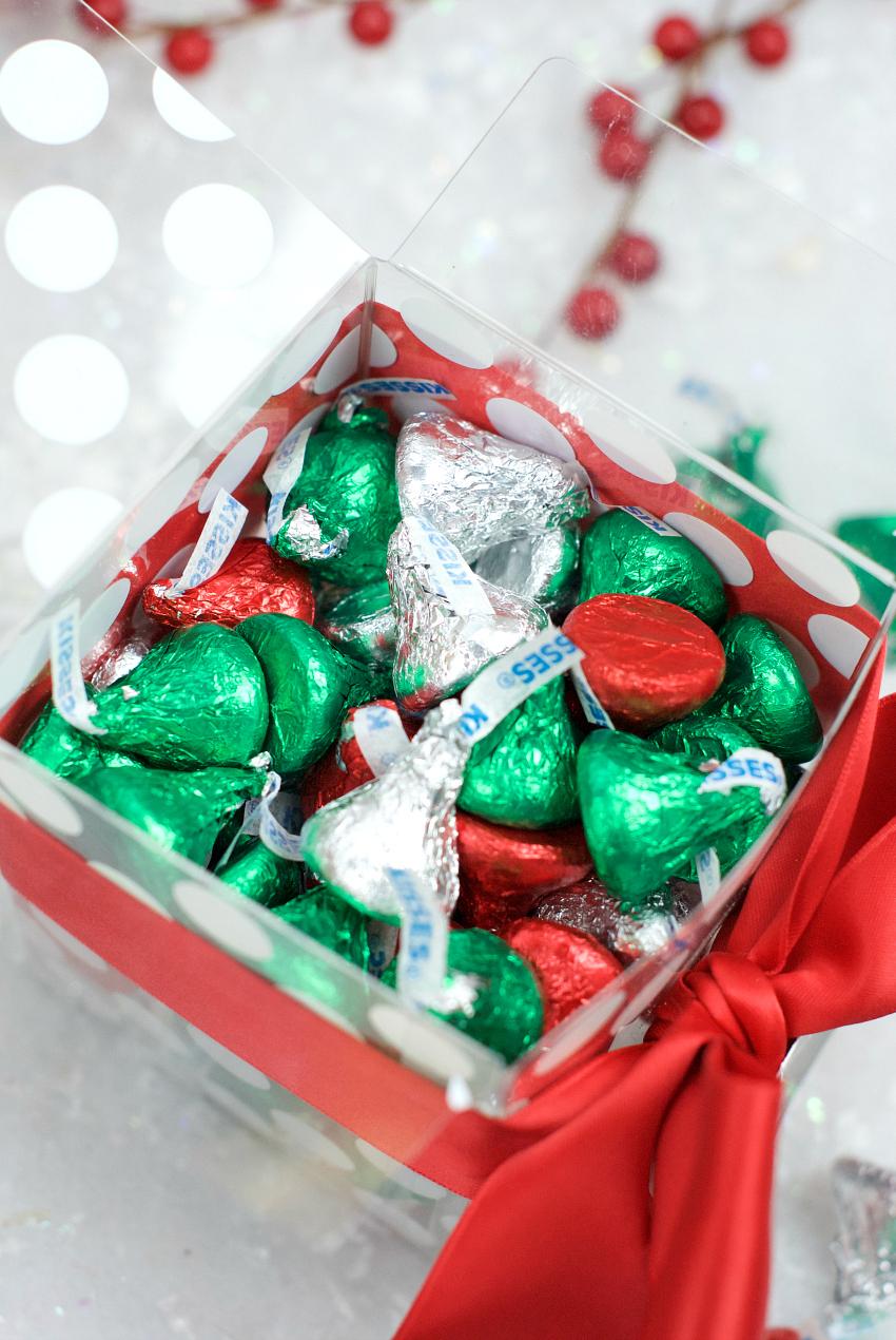 Hershey Kiss Gift
