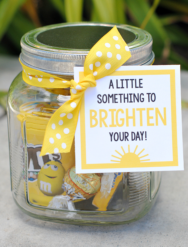 Brighten Your Day Gift