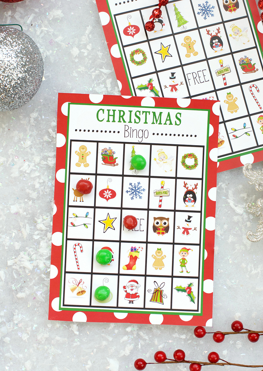 25 Christmas Party Games for Kids - SignUpGenius.com