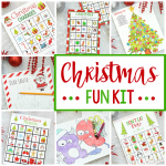 Christmas Fun Kit & Help South Africa