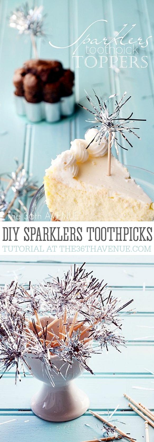 diy-sparklers-toothpicks-the36thavenue-com