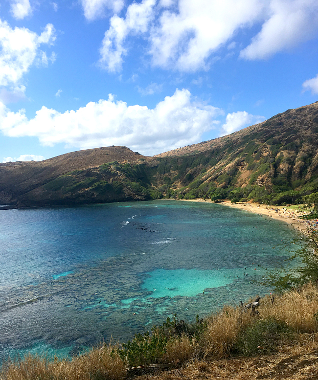 Fun Things to do on Oahu