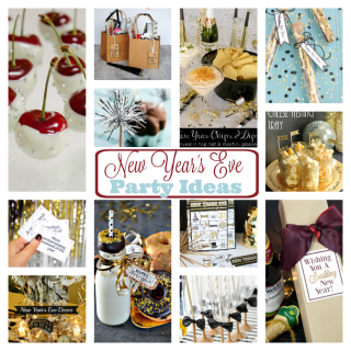 Fun New Year's Eve Party Ideas