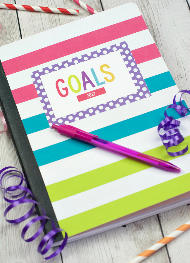 Cute Planner for the New Year