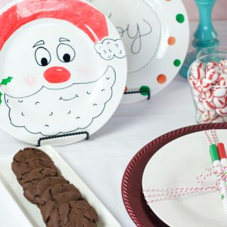 Fun Kids Christmas Party: Cookies for Santa