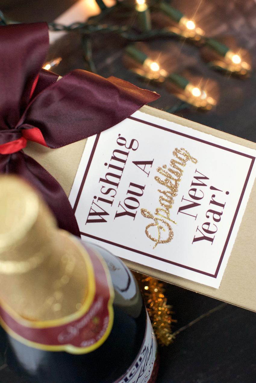 New Year's Gift Idea