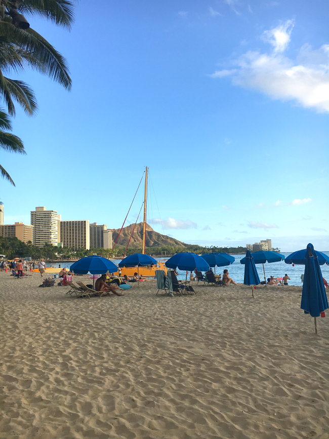 Things to do at Waikiki Beach