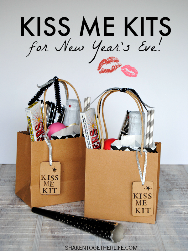 New Year's Eve Party Ideas – Fun-Squared